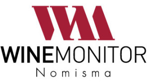 NOMISMA - Marchio WINE MONITOR web_Marchio WINEMONITOR web