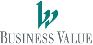 business value logo